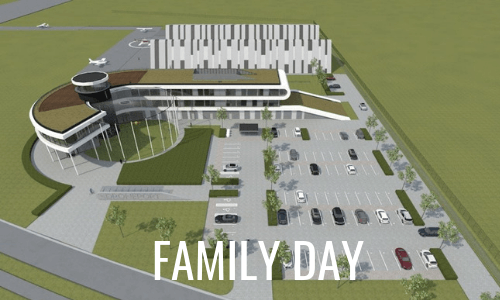 DronePort Family Days