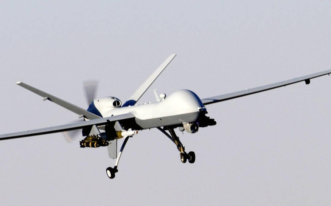 General Atomics werkt samen met DronePort