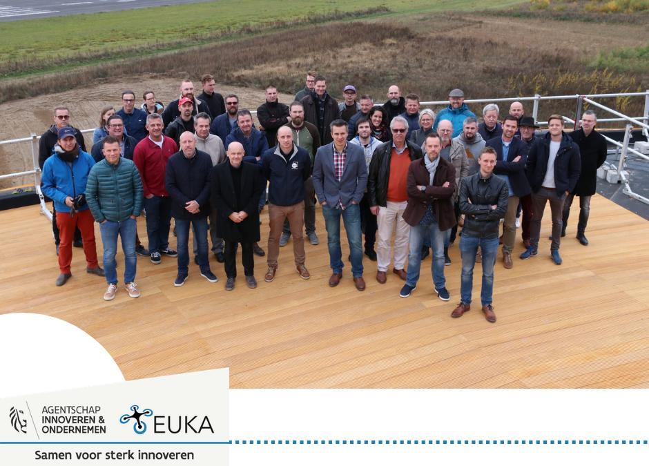 Network Event UAV Pro – EUKA