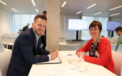 Flemish Aerospace Group organiseert matchmaking event op DronePort
